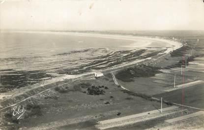 """/ CPSM FRANCE 17 """"Ile de Ré, la côte vue du phare des Baleines"""""""