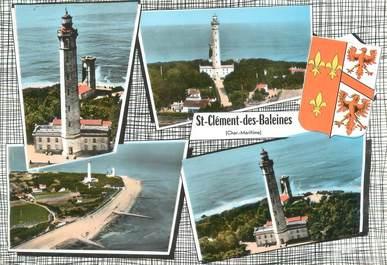 """/ CPSM FRANCE 17 """"Saint Clément des Baleines"""""""