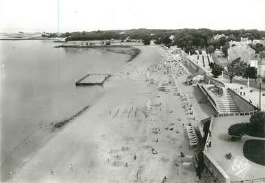 """/ CPSM FRANCE 17 """"Fouras, sa magnifique plage"""""""