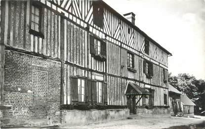 """/ CPSM FRANCE 61 """"Vimoutiers, ferme de Marie Harel"""""""