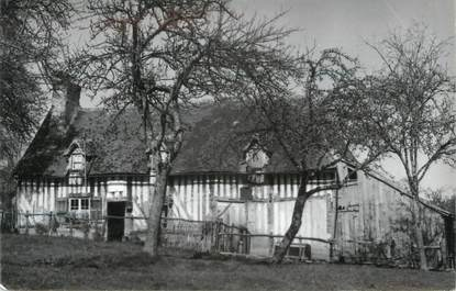 """/ CPSM FRANCE 61 """"Le Ronceray, maison natale de Charlotte Corday"""""""