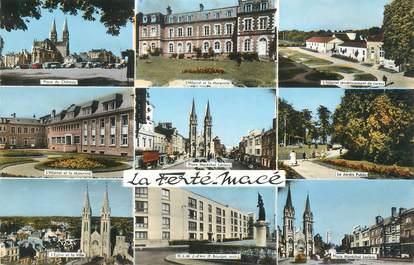 """/ CPSM FRANCE 61 """"La Ferté Macé """""""
