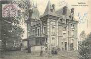 """80 Somme / CPA FRANCE 80 """"Doullens, le château de Saint Sulpice"""""""