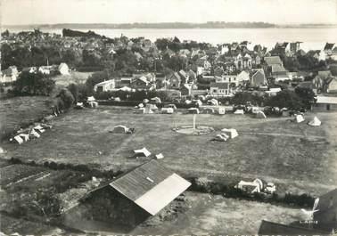 """/ CPSM FRANCE 80 """"Le Crotoy, vue panoramique et le camp Municipal"""""""
