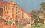 "06 Alpe Maritime / CPA FRANCE 06 ""Grasse, Parc Palace Hotel"""
