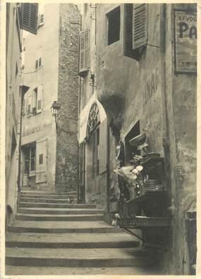 "/ CPSM FRANCE 06 ""Grasse, vieille rue """