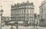 "87 Haute Vienne CPA FRANCE 87 "" Limoges, hôtel "" / TRAMWAY"