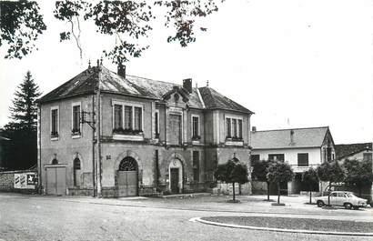 "CPSM FRANCE 87 "" Saint Mathieu, mairie """