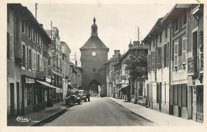 """CPSM FRANCE 01 """" Pont de Veyle """""""