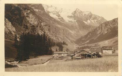 "CARTE PHOTO FRANCE 73 "" Peisey Nancroix """