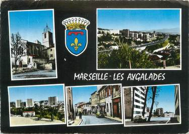 """CPSM FRANCE 13 """" Marseille """""""