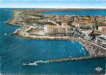 """CPSM FRANCE 13 """" Saintes Maries de la Mer """""""