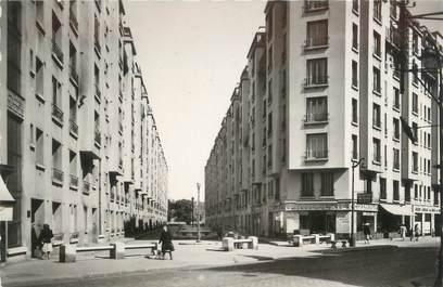 """CPSM FRANCE 92 """" Boulogne, habitations de la France Mutualiste """""""