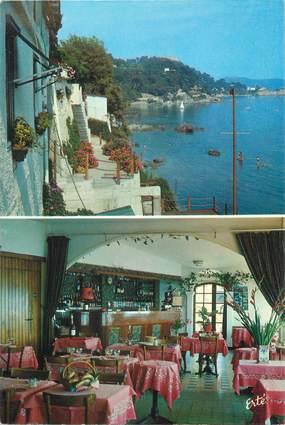 """/ CPSM FRANCE 83 """"Toulon, restaurant La Vigie"""""""
