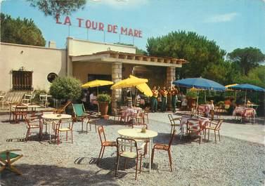 """/ CPSM FRANCE 83 """"Centre résidentiel de La Tour de Mare, hôtel restaurant"""""""