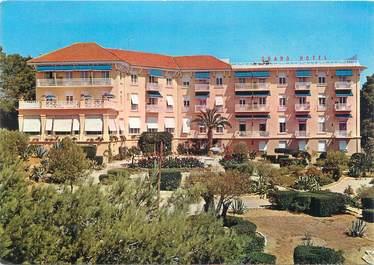 """/ CPSM FRANCE 83 """"Les Lecques, grad hôtel"""""""