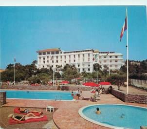 """/ CPSM FRANCE 83 """"Agay, Hôtel Renouveau La Baumette"""""""