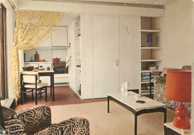 """/ CPSM FRANCE 83 """"Bandol, hôtel le Bosquet"""""""