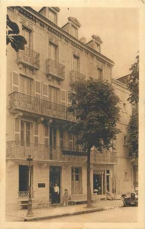 """/ CPA FRANCE 03 """"Vichy, hôtel du château d'Eau"""""""