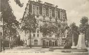 "03 Allier / CPA FRANCE 03 ""Vichy, place des Nations, hôtel Ruhl"""