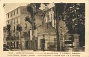 """03 Allier / CPA FRANCE 03 """"Vichy, hôtel de Monaco"""""""