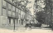 """03 Allier / CPA FRANCE 03 """"Vichy, le nouvel hôtel"""""""