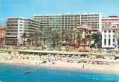 """06 Alpe Maritime / CPSM FRANCE 06 """"Cannes, le grand hôtel"""""""