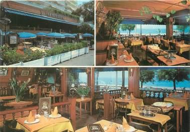 """/ CPSM FRANCE 06 """"Cannes, restaurant le Méridien"""""""