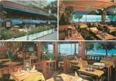 """06 Alpe Maritime / CPSM FRANCE 06 """"Cannes, restaurant le Méridien"""""""