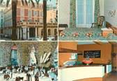 """06 Alpe Maritime / CPSM FRANCE 06 """"Menton, hôtel restaurant des Arcades """""""