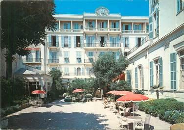 """/ CPSM FRANCE 06 """"Menton, hôtel le Balmoral"""""""