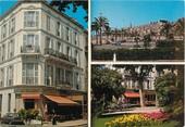 """06 Alpe Maritime / CPSM FRANCE 06 """"Menton, hôtel restaurant Le Globe"""""""