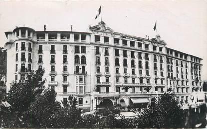 """/ CPSM FRANCE 06 """"Menton, hôtel l'Impérial"""""""