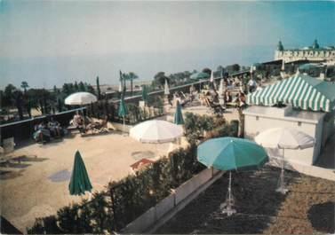 """/ CPSM FRANCE 06 """"Nice, l'hôtel Plaza"""""""