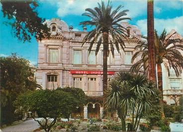 """/ CPSM FRANCE 06 """"Nice, l'hôtel Impérial"""""""
