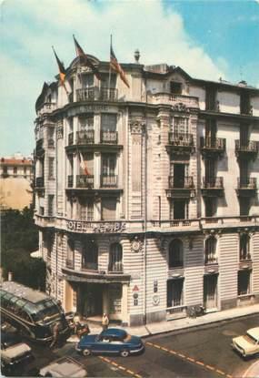 """/ CPSM FRANCE 06 """"Nice, l'hôtel Scribe"""""""