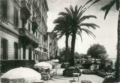 """/ CPSM FRANCE 06 """"Nice, West End Hôtel"""""""