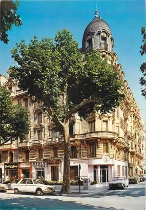 """/ CPSM FRANCE 06 """"Nice, nouvel Hôtel"""""""