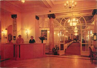 """/ CPSM FRANCE 06 """"Nice, centre de vacances Le Royal"""""""