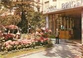 """06 Alpe Maritime / CPSM FRANCE 06 """"Nice, jardins fleuris de l'hôtel Brice et Bedford """""""