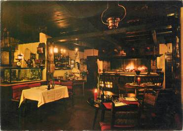 "/ CPSM FRANCE 06 ""Nice, Restaurant l'Esquinade """