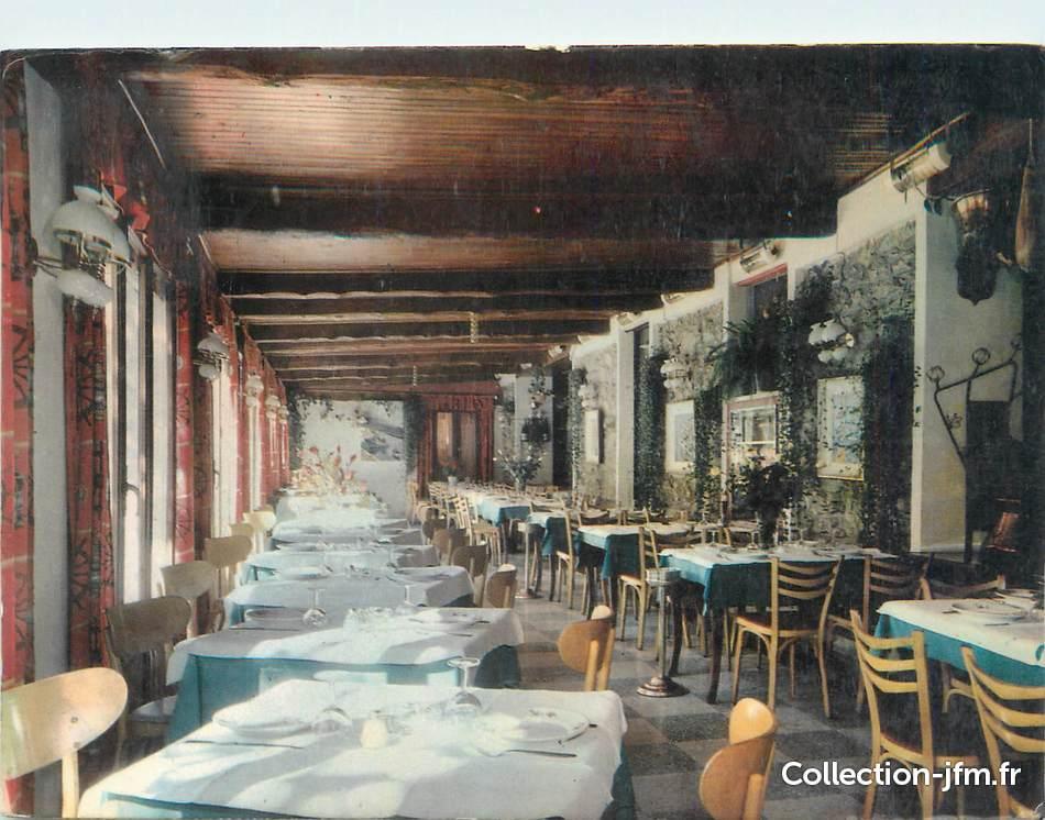 Cpsm france 06 saint martin v subie la salle manger 06 alpes maritimes saint martin - Salle a manger mobel martin ...