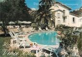 "06 Alpe Maritime / CPSM FRANCE 06 ""Vence, hôtel restaurant La Roseraie"""