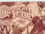 """06 Alpe Maritime / CPSM FRANCE 06 """"Vence La Jolie, hôtel Le château du domaine Saint Martin"""""""