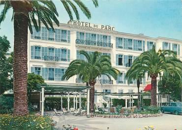 """/ CPSM FRANCE 06 """"Menton, hôtel du Parc"""""""