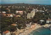 """06 Alpe Maritime / CPSM FRANCE """"Cap d'Antibes, l'hôtel des ambassadeurs"""""""