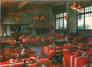 """/ CPSM FRANCE """"Mandelieu, logis Sant Estello, la salle à manger"""""""