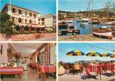 """06 Alpe Maritime / CPSM FRANCE """"Saint Jean Cap Ferrat, hôtel Lou Mas de La Mer"""""""