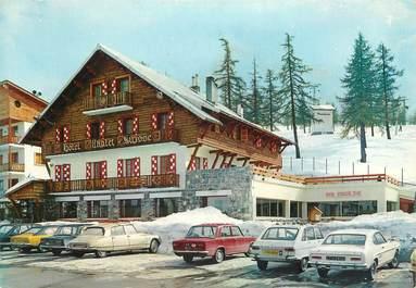 """/ CPSM FRANCE """"Valberg, hôtel chalet Suisse"""""""