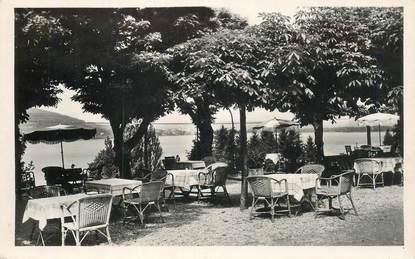 """CPSM FRANCE 74 """"Veyrier du Lac, Hotel des Acacias"""""""